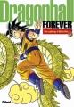 Couverture Dragon Ball - Forever : Des cyborgs à Majin Boo Editions Glénat (Shônen) 2018