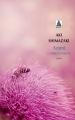 Couverture L'Ombre du chardon, tome 1 : Azami Editions Babel 2018