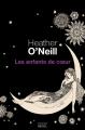 Couverture Hôtel Lonely Hearts / Les enfants de coeur Editions Seuil 2018