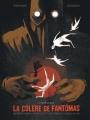 Couverture La colère de Fantômas, intégrale Editions Dargaud 2017