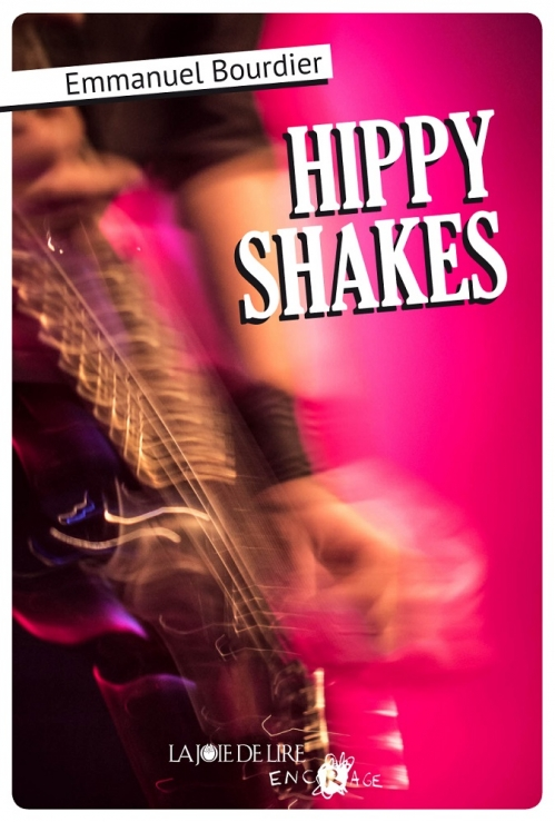 Couverture Hippy Shakes