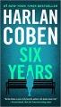 Couverture Six ans déjà Editions Random House 2014