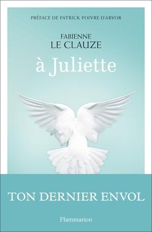 Couverture A Juliette