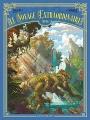 Couverture Le voyage extraordinaire, cycle 2 : Les îles mystérieuses, tome 3 Editions Vents d'ouest (Éditeur de BD) 2018