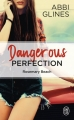 Couverture Perfection, tome 1 : Dangerous Perfection Editions J'ai Lu (Pour elle) 2018