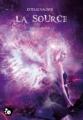 Couverture Kayla Marchal, tome 3 : La source Editions du Chat Noir 2018