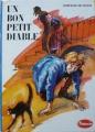 Couverture Un bon petit diable Editions Hachette (La galaxie) 1971