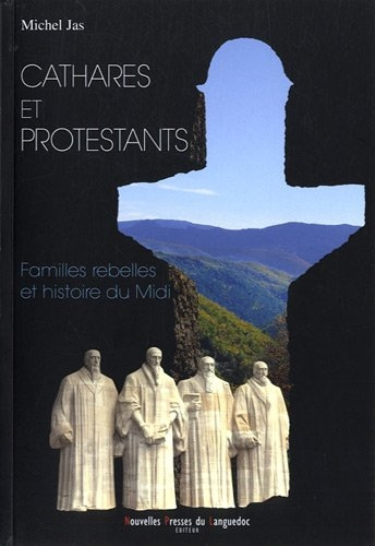 Couverture Cathares et protestants