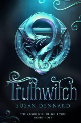 Couverture The Witchlands, book 1: Truthwitch
