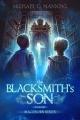 Couverture Mageborn, book 1: The Blacksmith's Son Editions Autoédité 2018