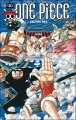 Couverture One Piece, tome 40 : Gear Editions Glénat 2014