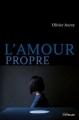 Couverture L'amour propre Editions Intervalles 2018