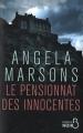 Couverture Le pensionnat des innocentes Editions Belfond (Noir) 2018
