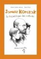 Couverture Janusz Korczak : La République des enfants Editions A dos d'âne (Des graines et des guides) 2017