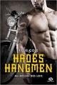Couverture Hades hangmen, tome 4 : Au-dessus des lois Editions Milady (New Adult) 2018