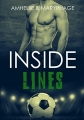 Couverture Inside lines Editions CreateSpace 2018