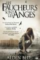 Couverture Les Faucheurs sont les anges Editions Bragelonne 2012