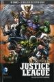 Couverture Justice League (Renaissance), tome 04 : La Ligue de Justice d'Amérique Editions Eaglemoss 2018