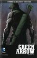 Couverture Green Arrow (Renaissance), tome 4 : Oiseaux de nuit Editions Eaglemoss 2018