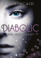 Couverture Diabolic, tome 1 : Protéger ou mourir Editions Arena 2017