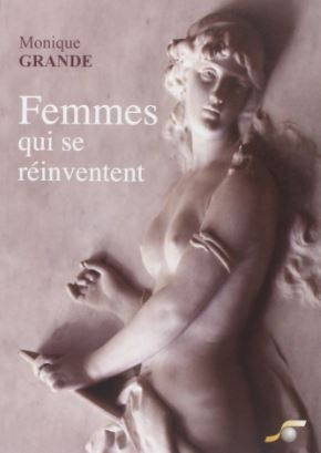 Couverture Femmes qui se réinventent