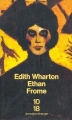 Couverture Ethan Frome Editions 10/18 (Domaine étranger) 1993