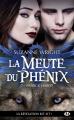 Couverture La meute du phénix, tome 7 : Patrick Hardy Editions Milady (Bit-lit) 2018