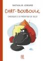 Couverture Chat-Bouboule, tome 1 : Chronique d'un prédateur de salon Editions J'ai Lu 2018