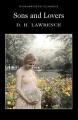 Couverture Amants et Fils Editions Wordsworth (Classics) 1993