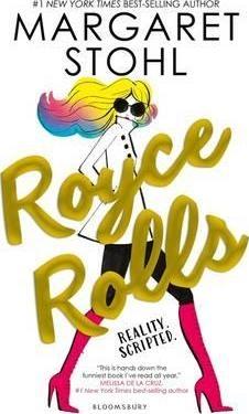 Couverture Royce Rolls