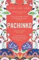 Couverture Pachinko Editions Head of zeus 2017