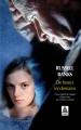 Couverture De beaux lendemains Editions Actes Sud 2017