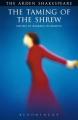Couverture La Mégère apprivoisée Editions The Arden Shakespeare 2010