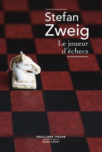 Couverture Le Joueur d'échecs / Nouvelles du jeu d'échecs