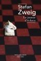 Couverture Le Joueur d'échecs / Nouvelles du jeu d'échecs Editions Robert Laffont (Pavillons poche) 2018