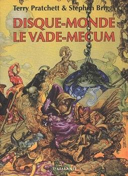 Couverture Le Vade-Mecum