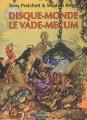 Couverture Le Vade-Mecum Editions L'Atalante (La Dentelle du cygne) 2001