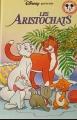 Couverture Les Aristochats Editions Hachette (Mickey - Club du livre) 1994