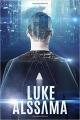 Couverture Luke Alssama Editions Autoédité 2018