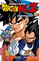Couverture Dragon Ball Z (anime) : Le Super saïyen, Freezer, tome 1 Editions Glénat 2010