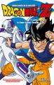 Couverture Dragon Ball Z (anime) : Le Super saïyen, Freezer, tome 2 Editions Glénat 2010