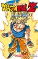 Couverture Dragon Ball Z (anime) : Le Super saïyen, Freezer, tome 3 Editions Glénat 2010