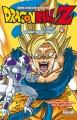 Couverture Dragon Ball Z (anime) : Le Super saïyen, Freezer, tome 4 Editions Glénat 2010