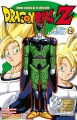 Couverture Dragon Ball Z (anime) : Le Cell Game, tome 2 Editions Glénat 2012