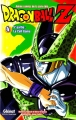 Couverture Dragon Ball Z (anime) : Le Cell Game, tome 4 Editions Glénat 2012