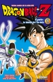 Couverture Dragon Ball Z (anime) : Le tournoi de l'Au-delà, tome 1 Editions Glénat 2015