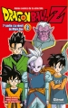 Couverture Dragon Ball Z (anime) : Le réveil de Majin Boo, tome 2 Editions Glénat 2016