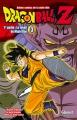 Couverture Dragon Ball Z (anime) : Le réveil de Majin Boo, tome 3 Editions Glénat 2016