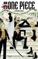 Couverture One Piece, tome 06 : La grande promesse Editions Glénat 2013