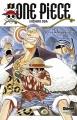 Couverture One Piece, tome 08 : Je ne vais pas mourir Editions Glénat 2013
